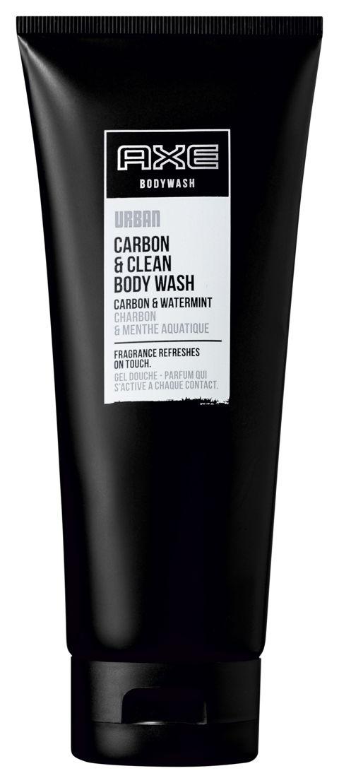 AXE_Urban_Carbon&Clean_Bodywash