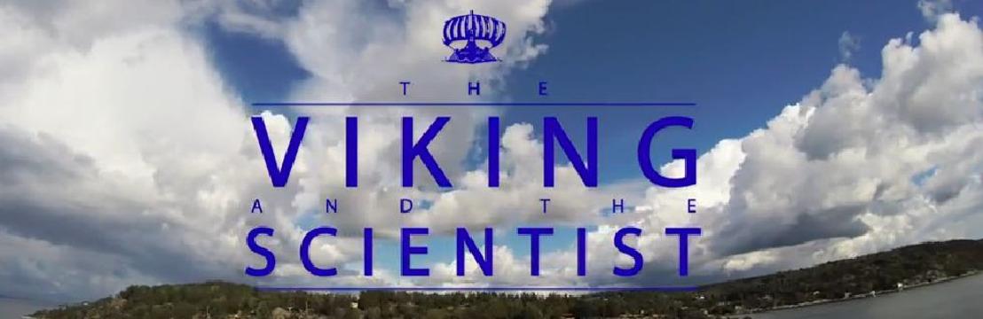24 heures de vidéo-reportage d'une voiture à pile à combustible, d'un viking et d'un scientifique.