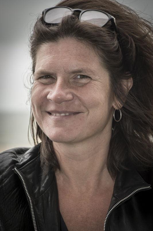 Nathalie Basteyns - copyright Pieter Clicteur