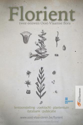 Project Florient onthult: 40% van de plantenrijkdom verdwenen