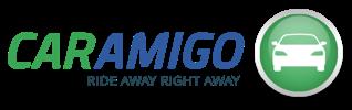 CarAmigo press room Logo