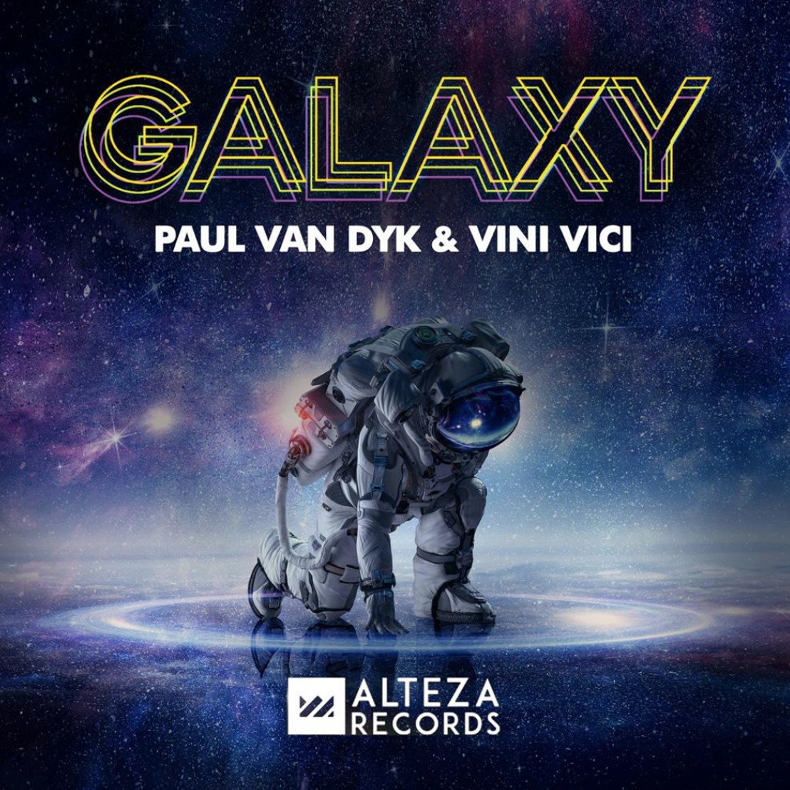 Paul van Dyk Unleashes New Single With Vini Vici: Galaxy