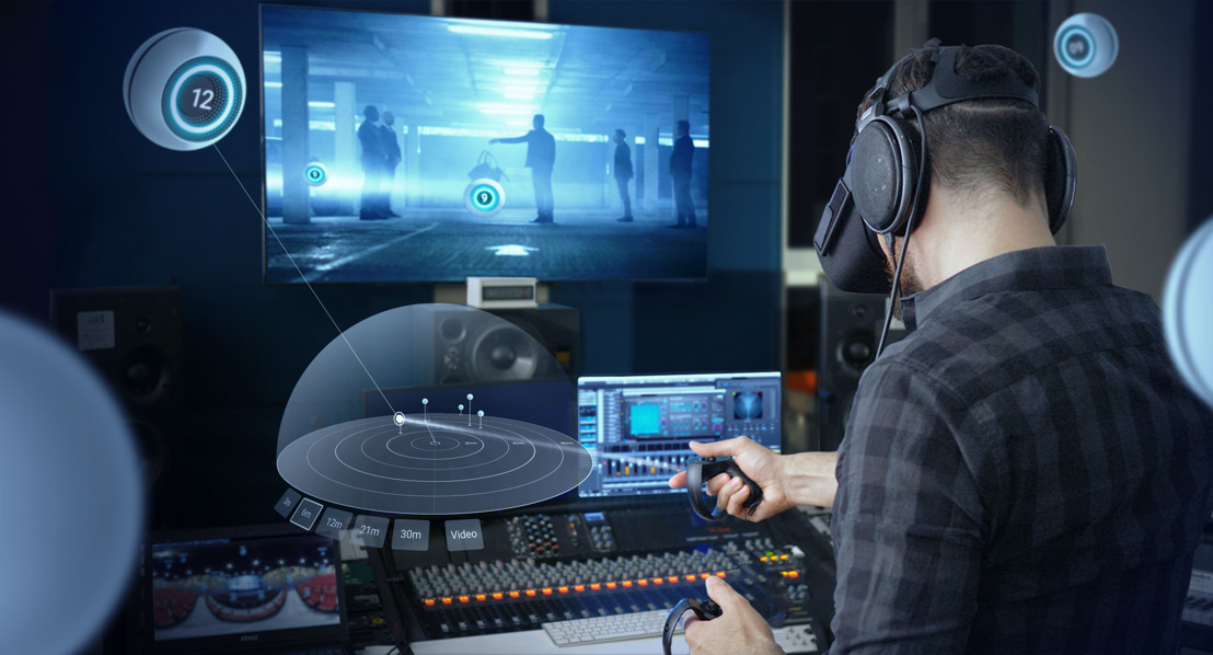 Dear Reality becomes part of the Sennheiser Group