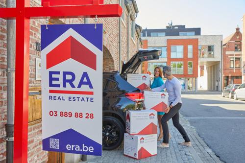 Drukke vastgoedzomer: 17 procent meer woningen verkocht dan in 2019