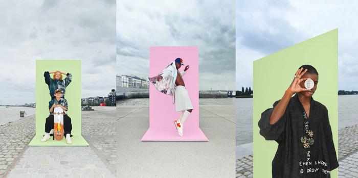 Preview: A/part — 20 unique creations in 20 Antwerp shops