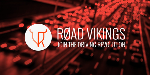 Road Vikings launch