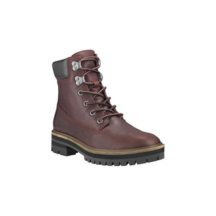 Timberland Women :: AW1819 :: Footwear packshots