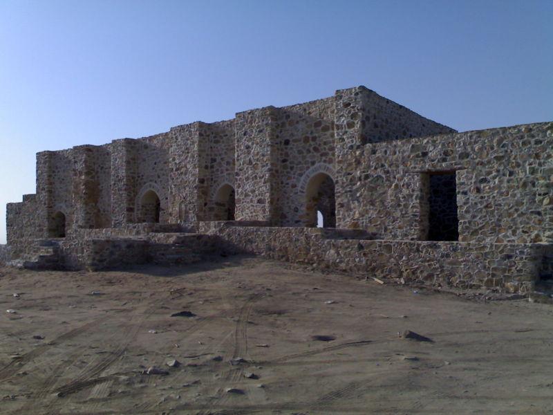 Souk Okaz in Taif