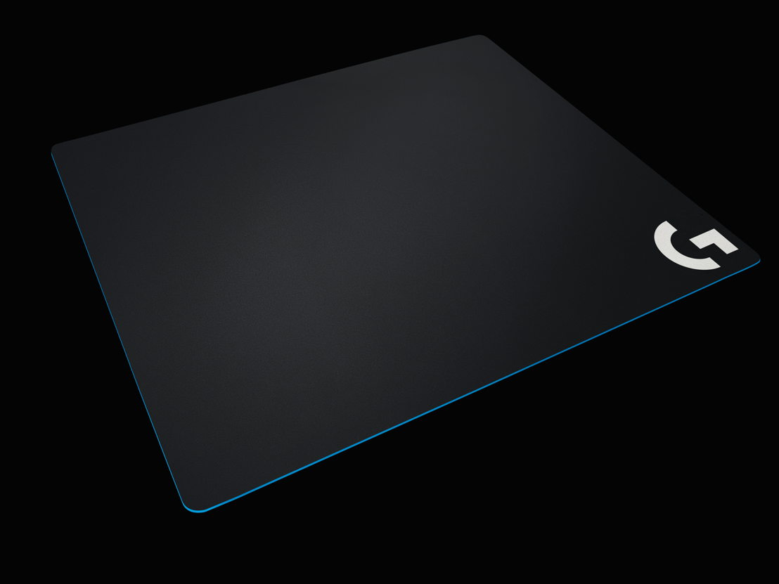 Logitech® Clothing Gaming Mouse Pad G640