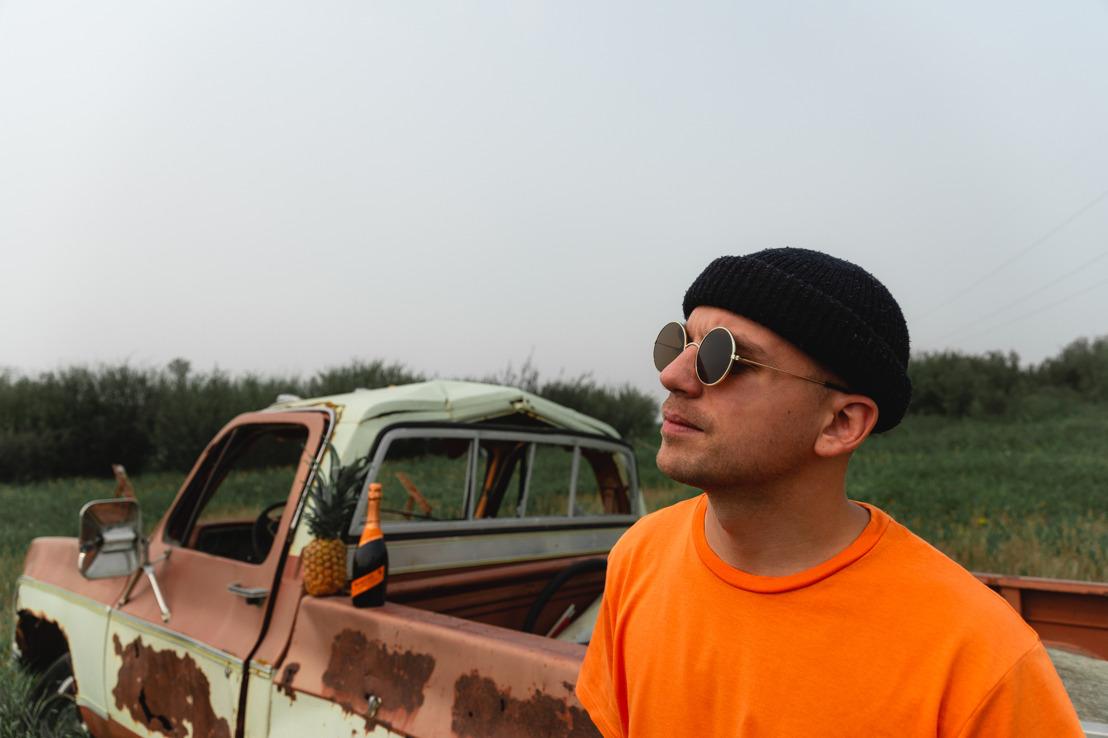 """SHAWN JOBIN (Rap/Hip Hop/ Electro) : Nouveau single/clip """"SO CLOSE RealMind remix"""", disponible maintenant !"""