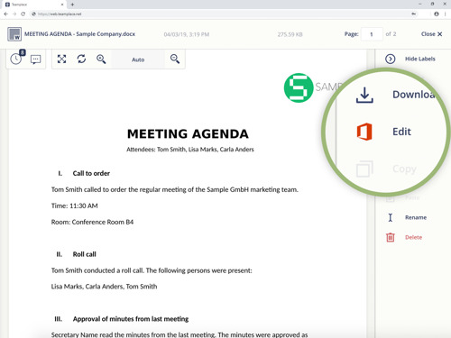 Teamplace now enables teams to work together on Microsoft Office 365