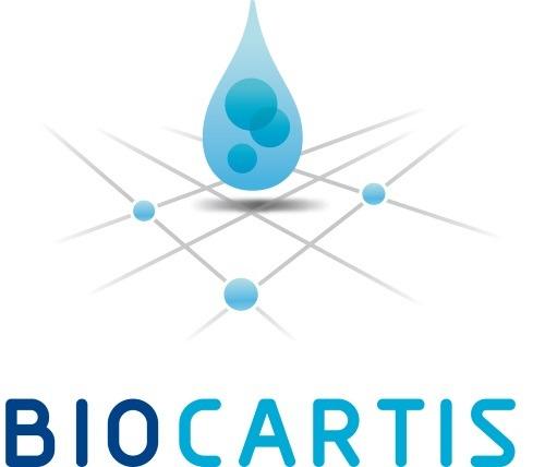 Succès du placement privé d'actions nouvelles Biocartis pour 33 millions EUR