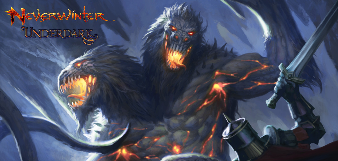 Neverwinter: Underdark Coming Fall 2015