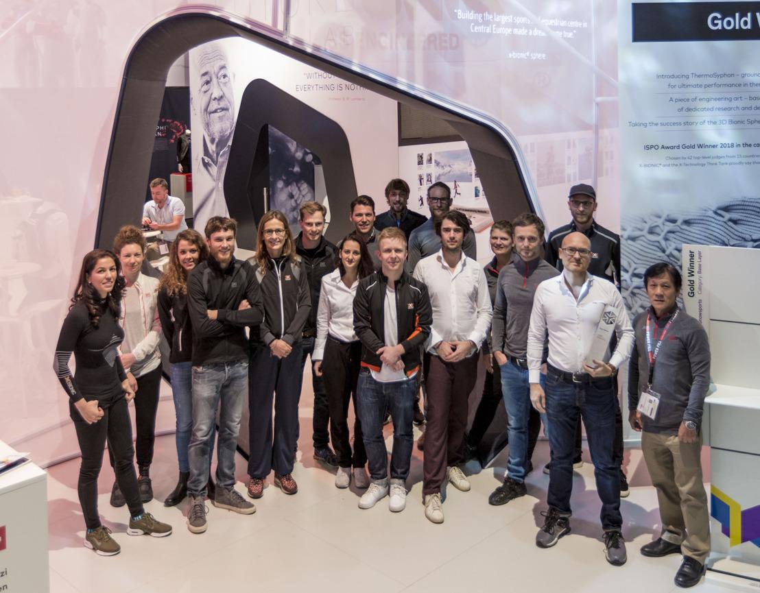 X-Technology Swiss stellt die Weichen für globales Wachstum seiner Kultmarken