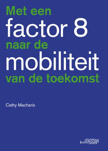 VUB-prof Cathy Macharis lanceert transitieboek