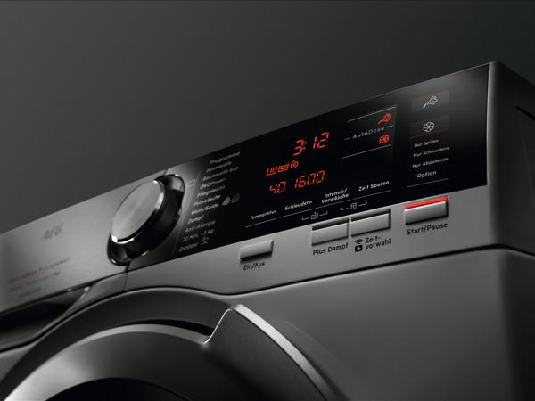Preview: De AutoDose-functie van AEG: betere waservaring en eenvoudiger onderhoud van kleding