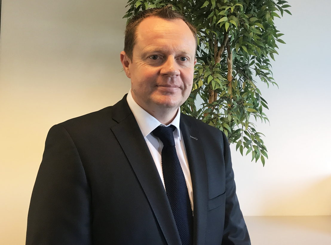 Karl Rickard, CEO VLM Airlines