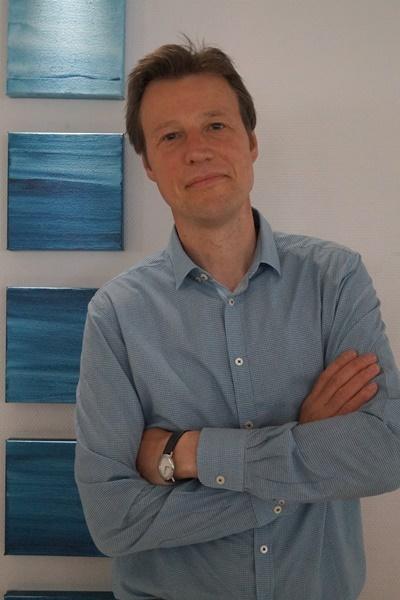 Renaud Delville