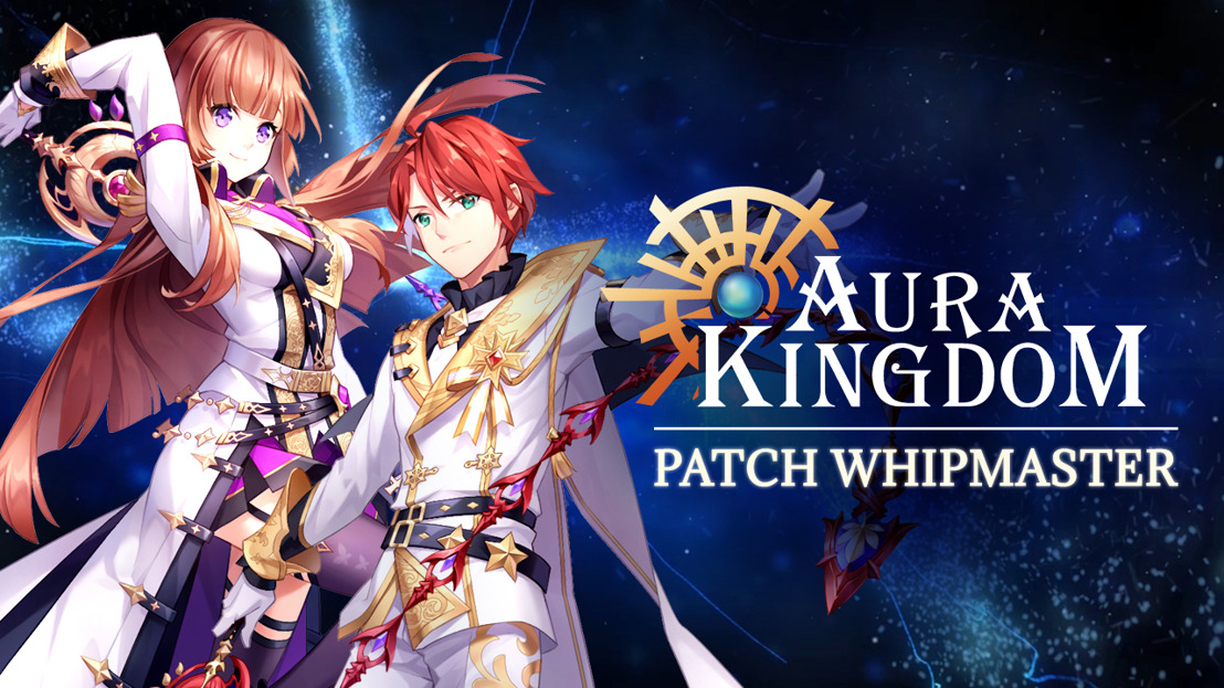 Aura Kingdom Patch 80 Introduces New Class, Dungeons, Gaia Sanctuary Mode, and more