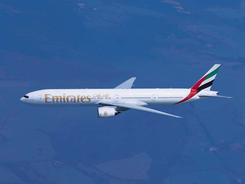 Emirates Boosts Capacity to Istanbul's Sabiha Gokcen Airport, Introduces a Boeing 777-300 on the Route
