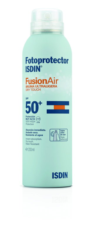 ISDIN Fotoprotector <br/>Fusion Air