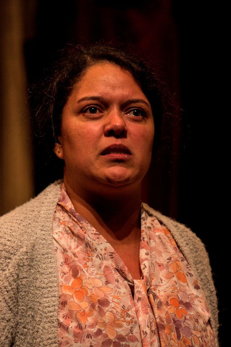 Lee-Ann van Rooi in Henrietta with Love by Artscape CuePix-Jane Berg NAF2016
