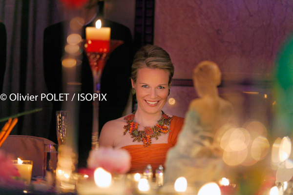 Preview: Olivier POLET has chosen ISOPIX to distribute his photographic productions
