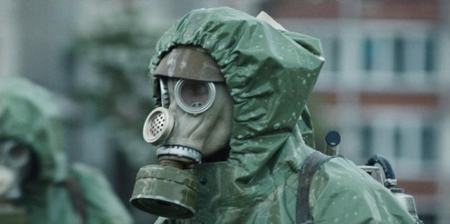 Topfictie bij Canvas in de paasvakantie: van Chernobyl tot State of the Union