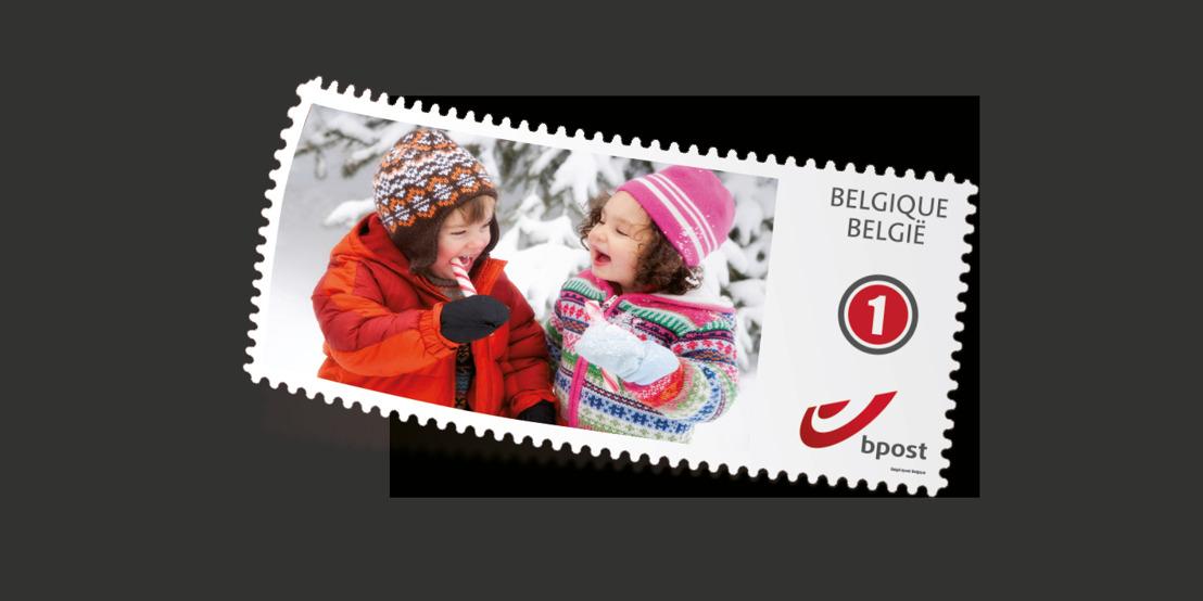 Aangepaste tarieven voor postzegels vanaf 2021