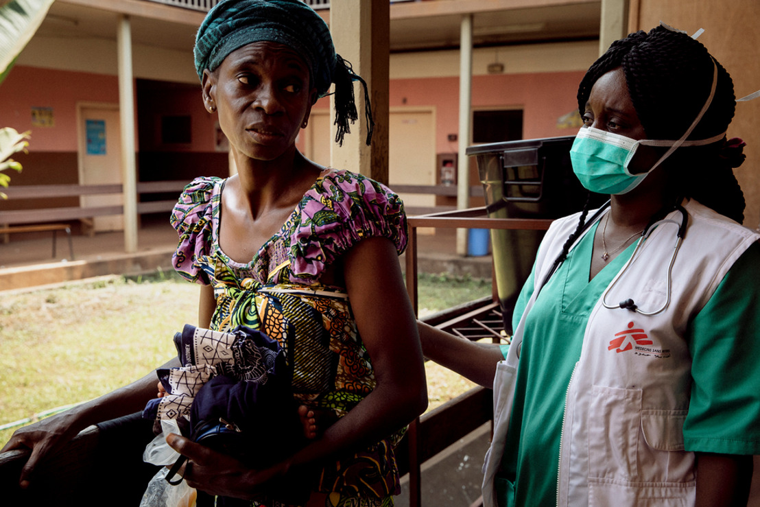 Why Community-Led HIV responses need increased support in West and Central Africa