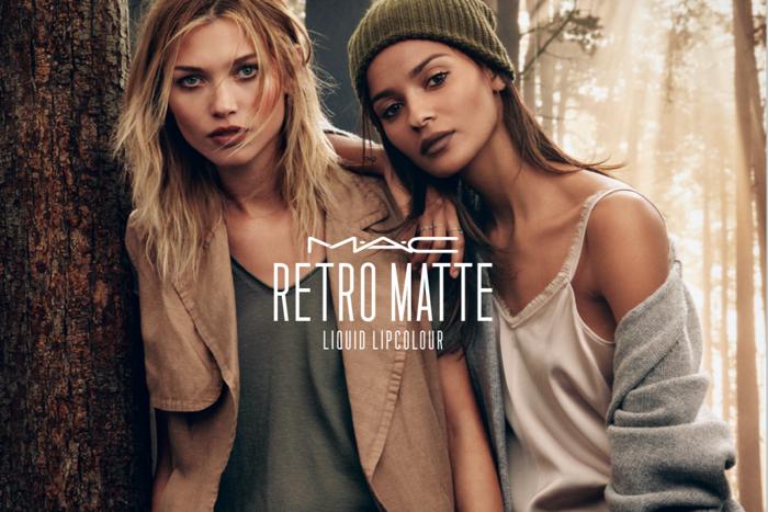 M.A.C Cosmetics - Retro Matte