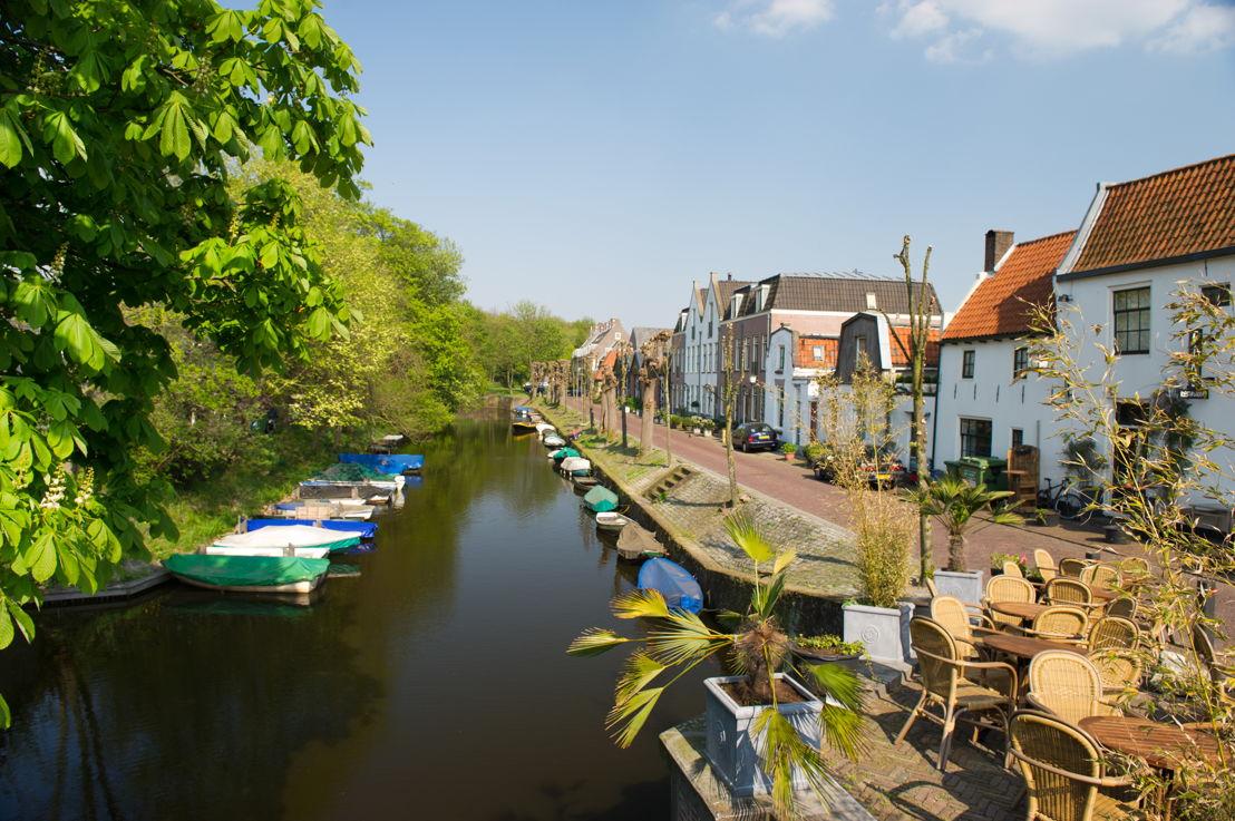 The Netherlands: Naarden