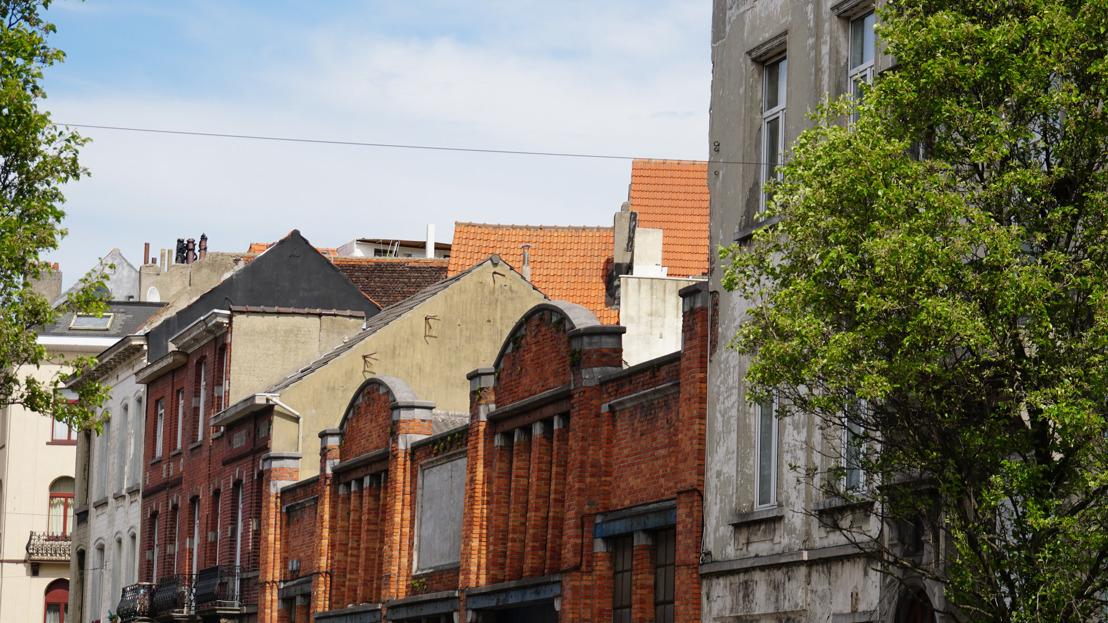 Il faut davantage d'habitations de transit à Bruxelles