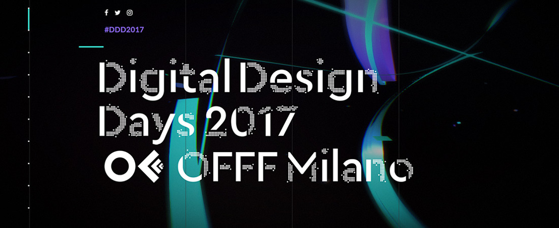 Off to OFFF Milan
