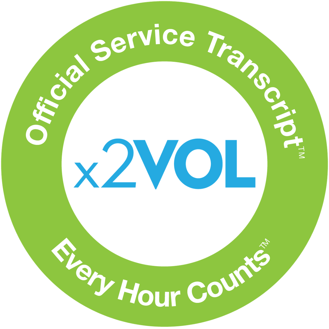 300 dpi version of Official Service Transcript