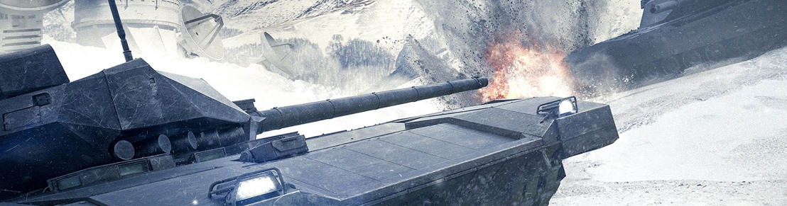 ARMORED WARFARE ADVANCES ITS GLOBAL OPERATIONS MODE WITH ALL-NEW CONTENT