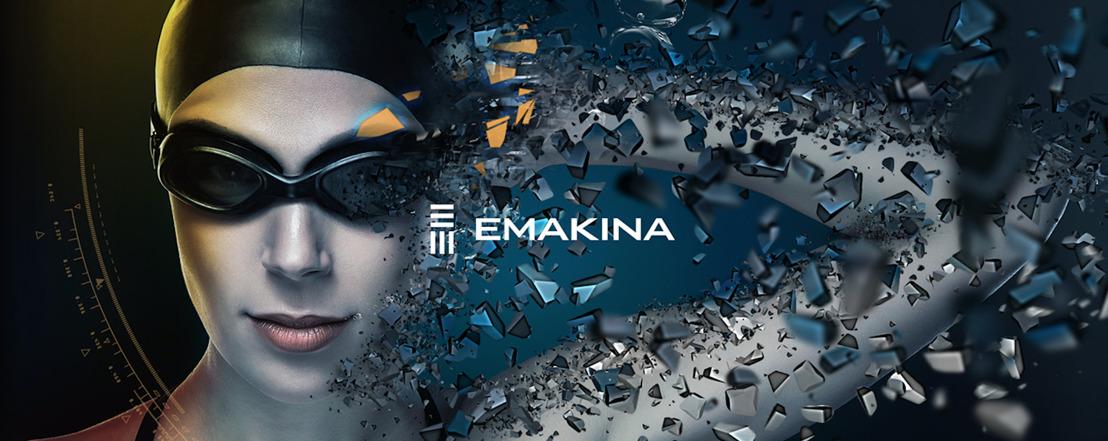 Emakina Group maakt diamond:dogs tot hub voor Midden- en Oost-Europa en doopt het om tot 'Emakina'