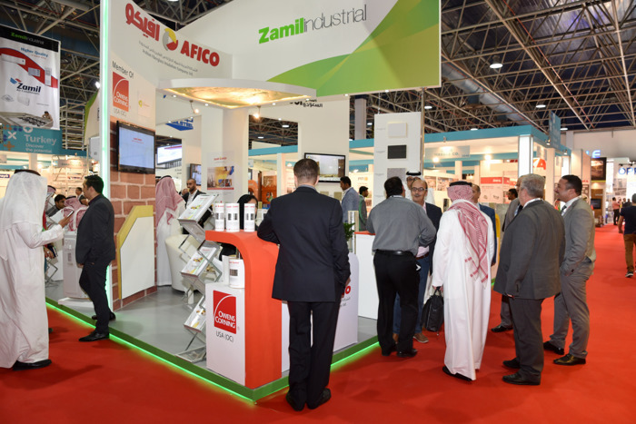 14,500 VISITORS TAKE PART IN THE 7th EDITION OF THE BIG 5 SAUDI