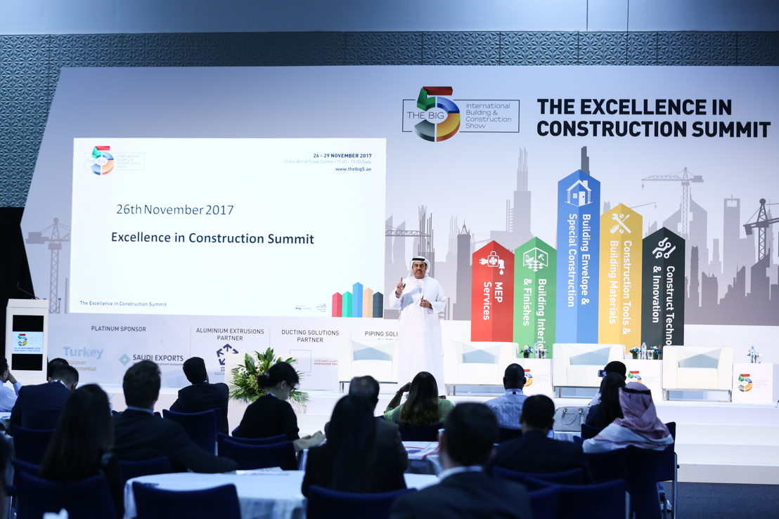 Excellence in Construction Summit 2017