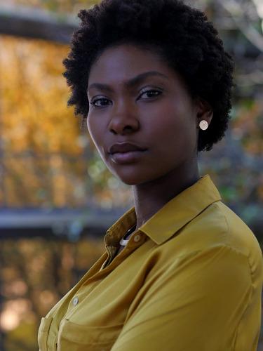 Reine Nkiambote, nouvelle porte-parole néerlandophone du cabinet de Pascal Smet