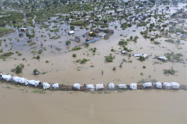 Preview: Severe flooding in South Sudan and Ethiopia leaving people without adequate food, water or shelter