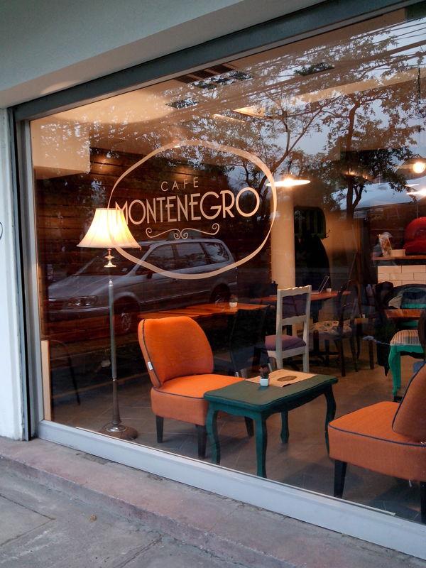 Café Montenegro