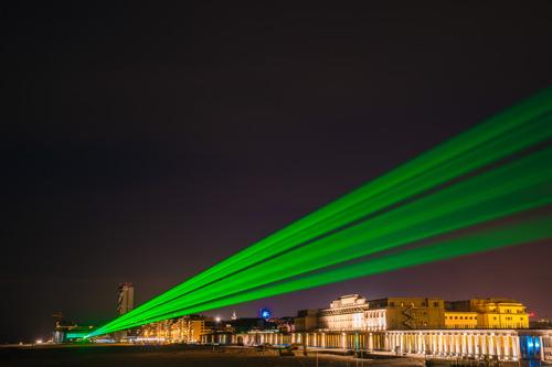 Kerstvakantie in Oostende verloopt vlot en veilig