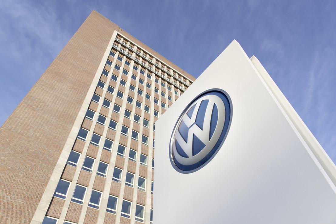 Volkswagen investeert in Northvolt AB