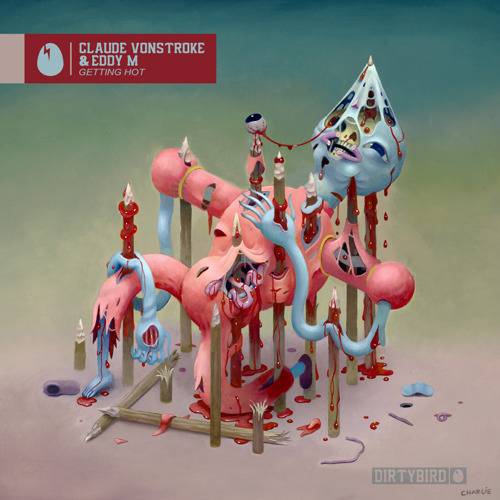 Claude VonStroke Teams Up with Elrow's Eddy M on 'Getting Hot' + Music Video