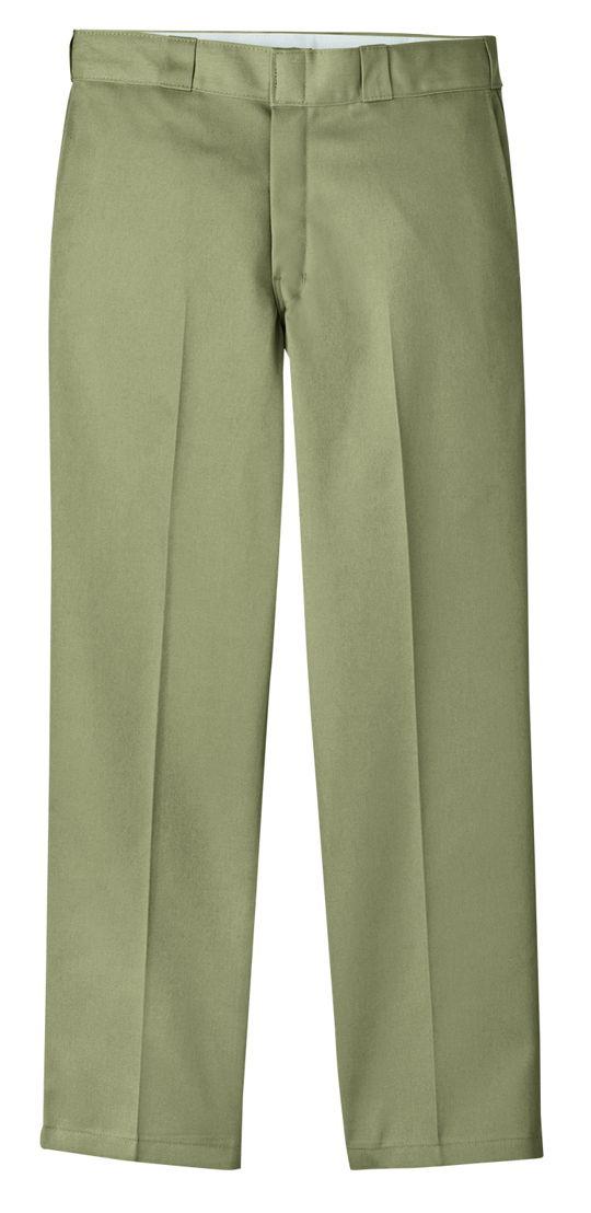 Furrest Gump pants