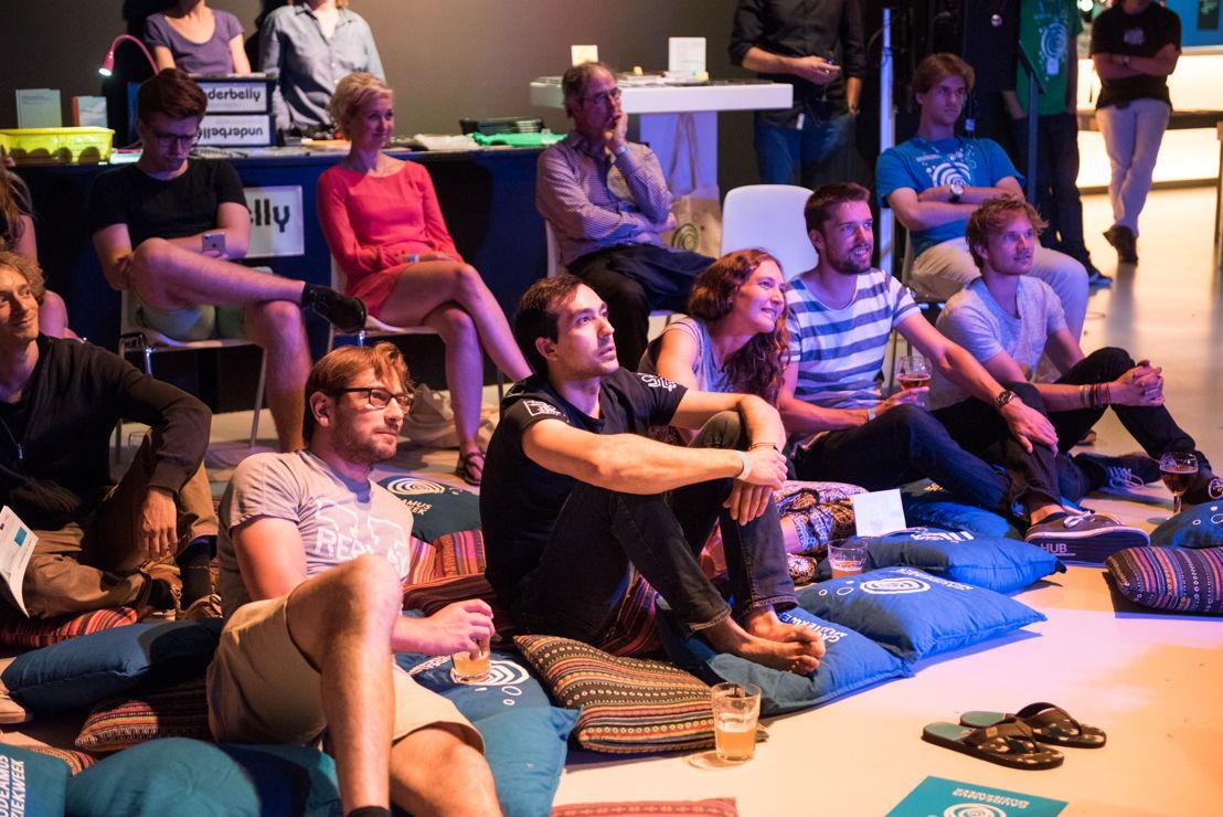 Saturday Night Live (c) Anna van Kooij