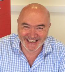 Mark Kenrick, new President of Petcore Europe