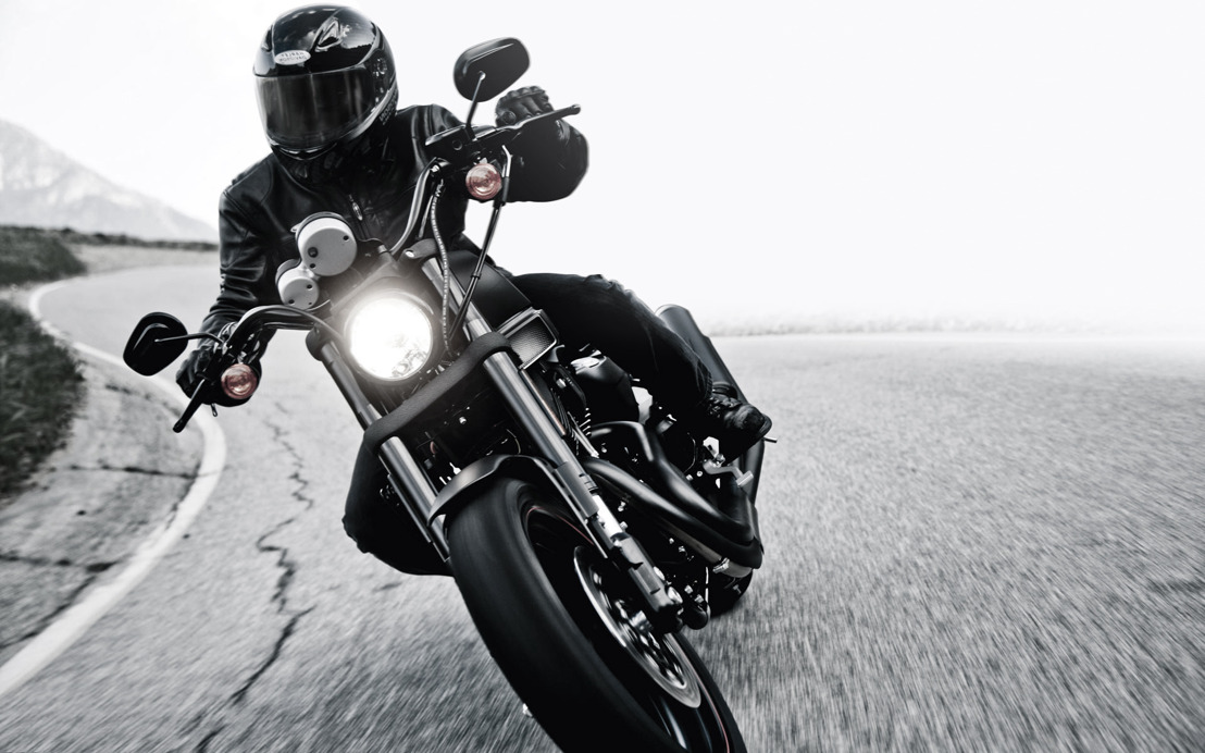 X-BIONIC presents high-tech for motorcyclists: advanced sportswear for Harley Davidson