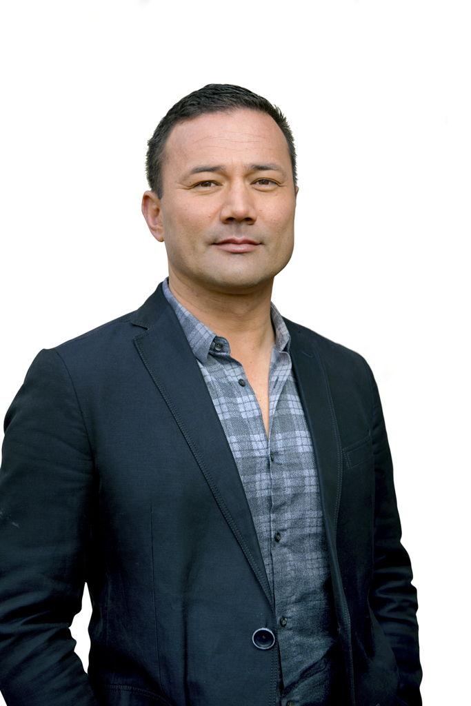 720 ABC Perth Breakfast presenter PETER BELL